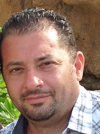 Issa Asad CEO