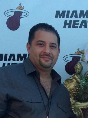 Issa Asad. Miami, Florida