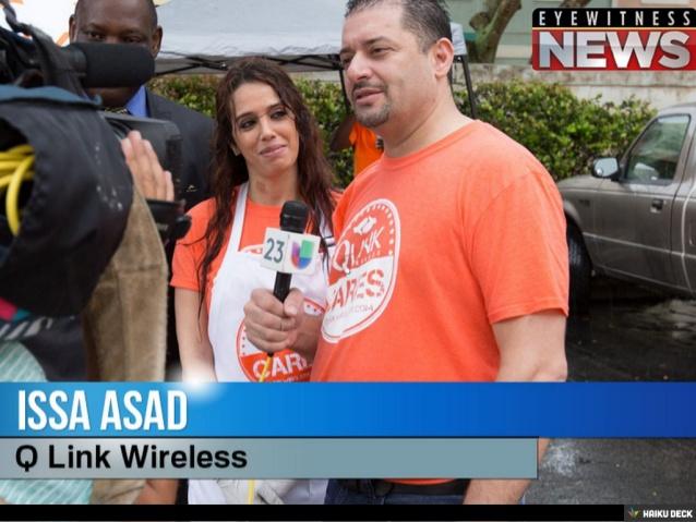 Issa Asad News