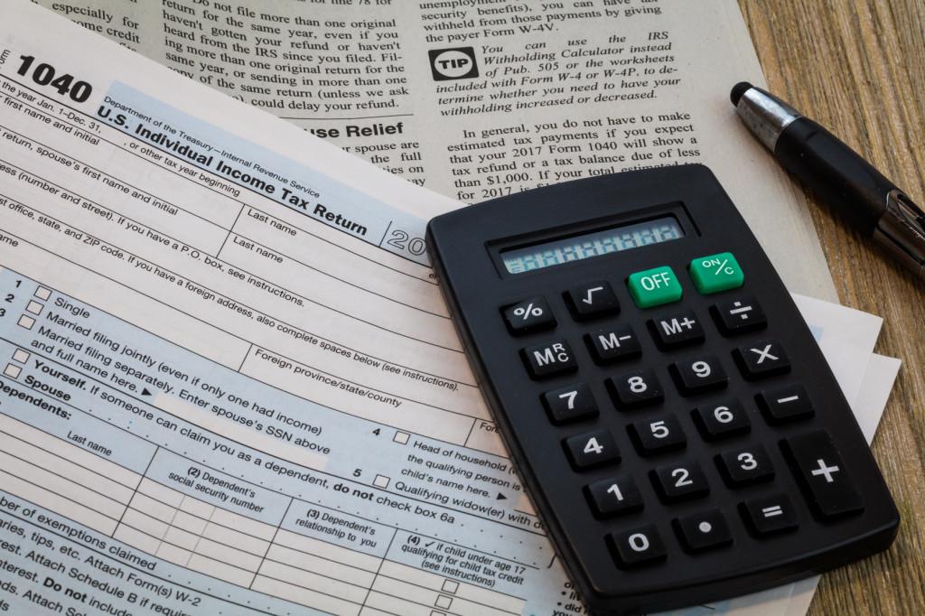 Issa Asad Tax