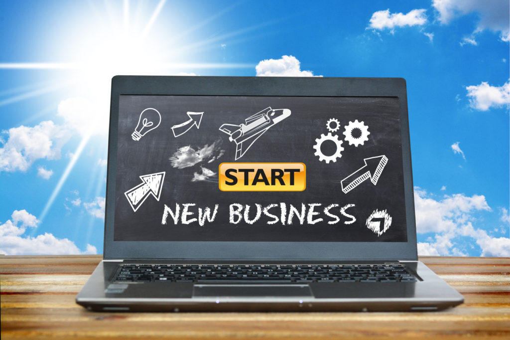 Issa Asad New Business