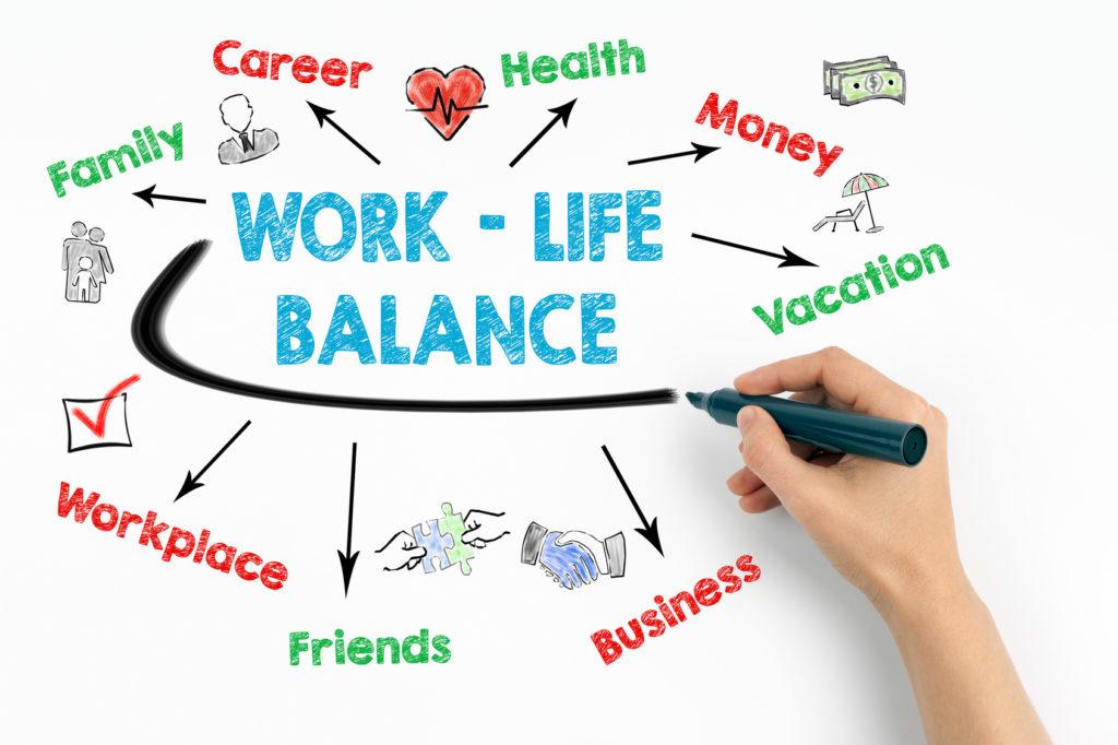 Issa Asad Work Life